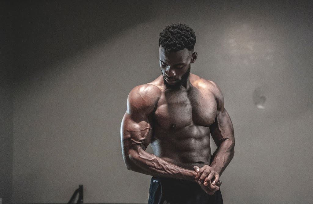 9 best nutrition plan for maximizing your Bodybuilding gain